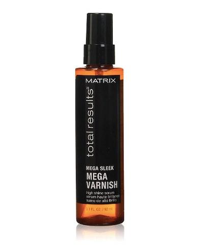 MATRIX Total Results Mega Sleek Mega Varnish High Shine Hair Serum