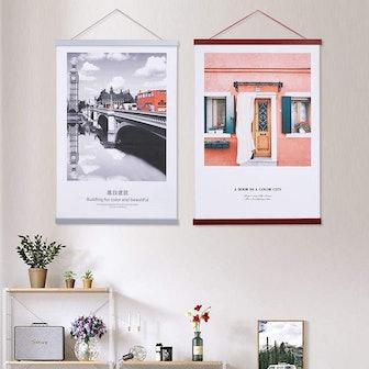 Benjia Magnetic Poster Frame