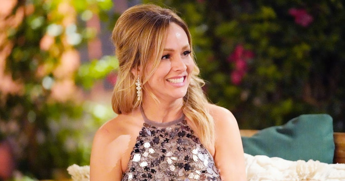 A 'Bachelorette' Alum Asked Clare Crawley Out On A Date After Her Split From Dale Moss