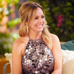 Clare Crawley on 'The Bachelorette'