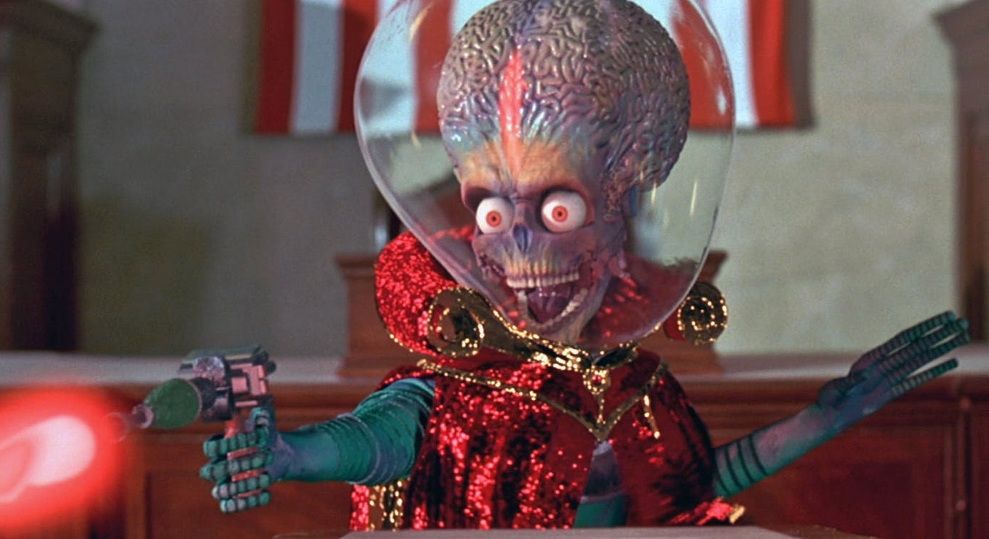 mars attacks alien hbo max