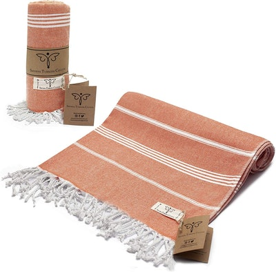 Smyrna Turkish Bath Sheet