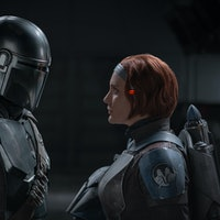 Star Wars meme reveals a surprising new threat in 'Mandalorian' Season 3