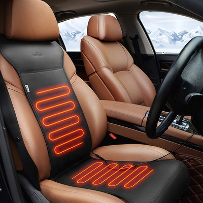 KINGLETING Warmer Seat Cushion