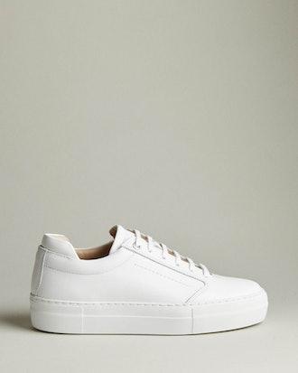 Lalibela Leather Sneaker