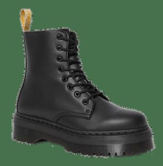 Vegan Jadon II Mono Platform Boots