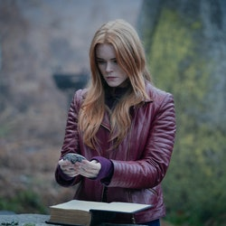 Bloom on Fate: The Winx Saga via the Netflix press site