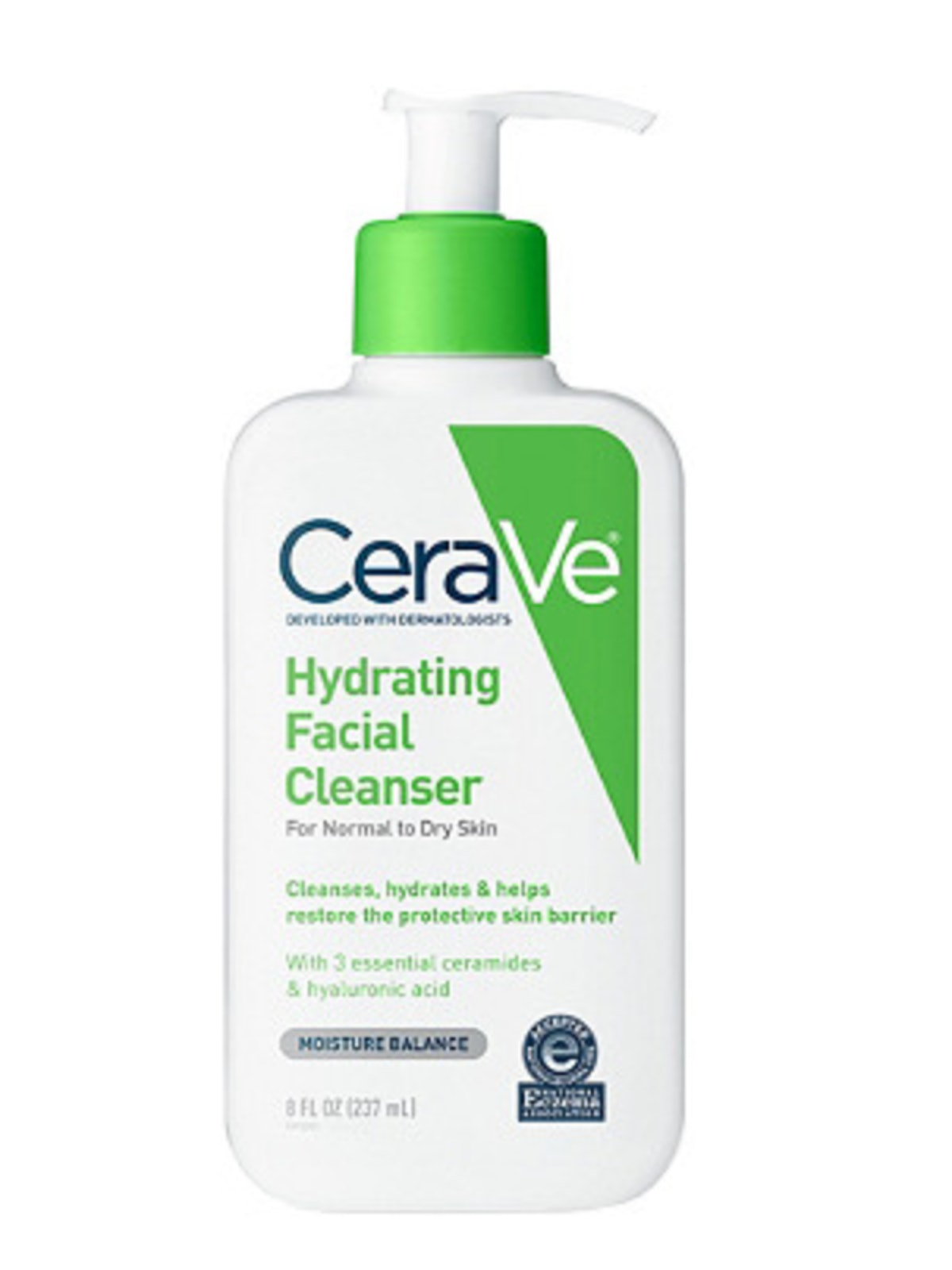 Hydrating Facial Cleanser