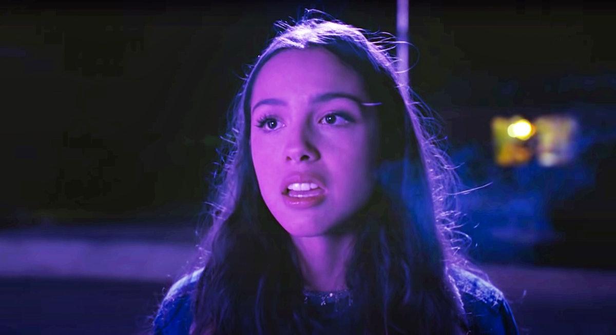 Olivia Rodrigo Drivers License Music Video