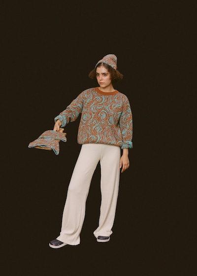 Lokum Sweater