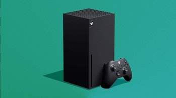 Microsoft Xbox Series X Restock