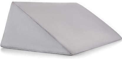 The Wedge Luxury Small Positioning Pillow