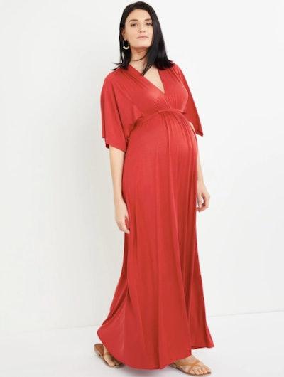Rachel Pally Flutter Sleeve Dress