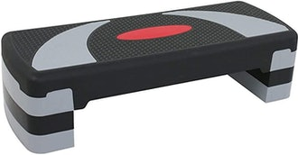 HomGarden Adjustable Workout Aerobic Stepper
