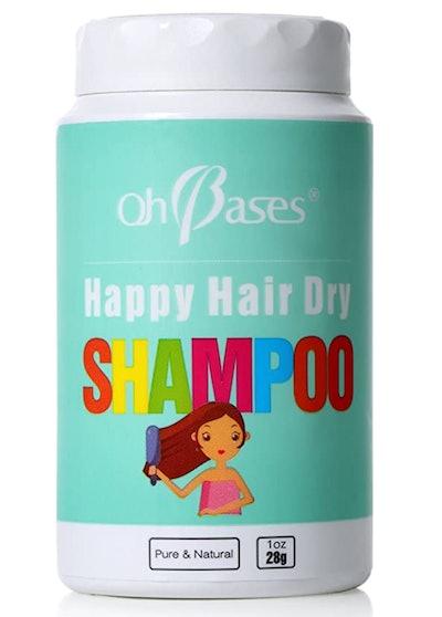 Happy Hair Dry Shampoo