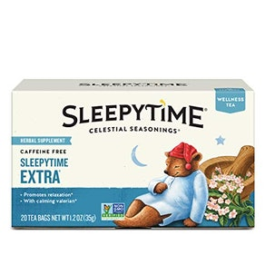 Celestial Seasonings Sleepytime Wellness Tea (6 Pack)