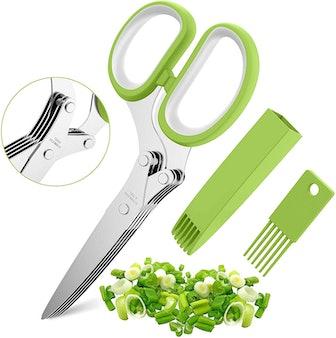 JOFUYU Herb Scissors