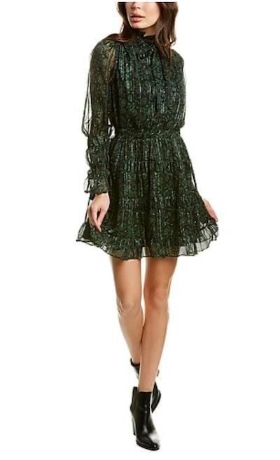 Walter Baker Tezza Mini Dress