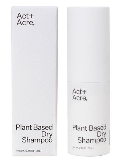 Plant Based Dry Shampoo