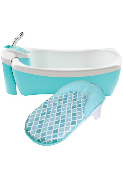Summer Infant Lil Luxuries Whirlpool Bubbling Spa & Shower