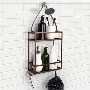 Minggoo Shower Organizer