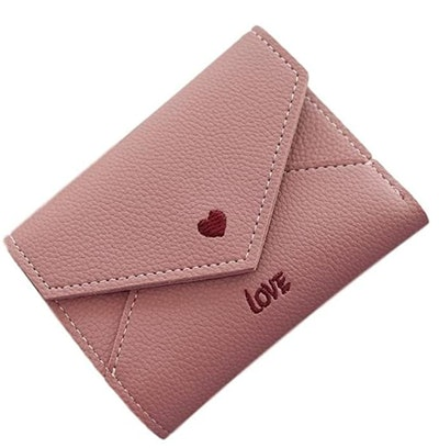 Love Heart Wallet