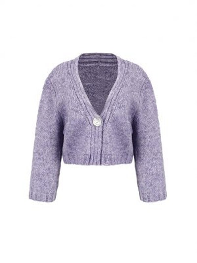 by Sabina Violet Slouch Cardigan