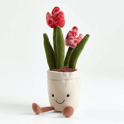 Jellycat Amusble Tulip