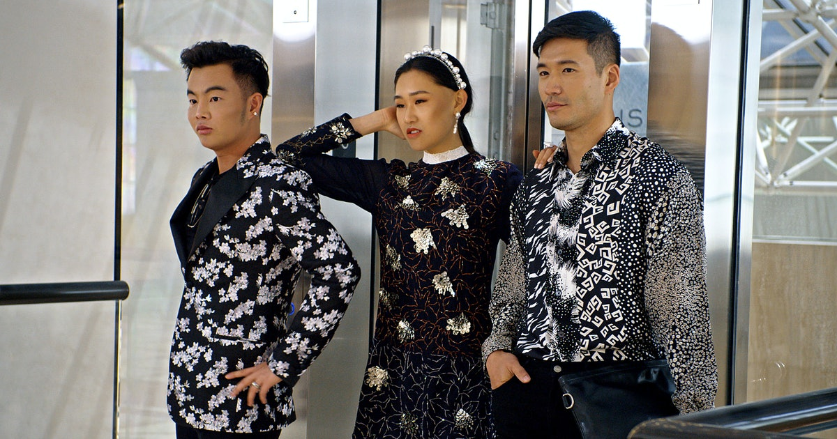 www.mic.com: 'Bling Empire' leans into crazy-rich Asian representation while forgetting the rest of us