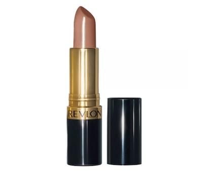 Revlon Super Lustrous Lipstick in Nude Fury