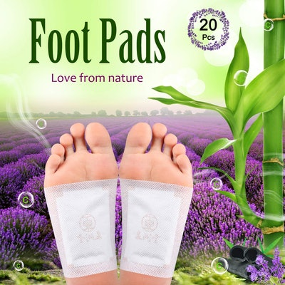 YTF Foot Pads