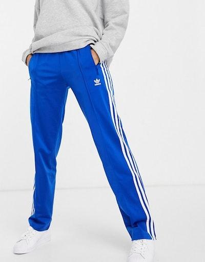 Adidas Originals Three Stripe Track Pants