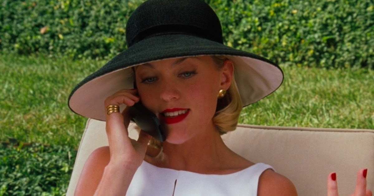 In 2021, Meredith Blake's Best Looks Are As On-Trend As Ever