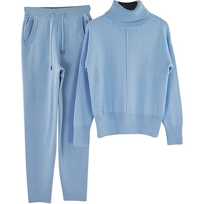 Taovk Sweater Suit