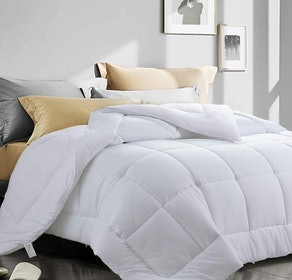 ASHOMELI Cooling Comforter