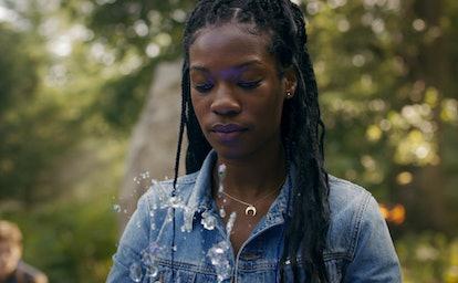 Aisha on Fate: The Winx Saga via the Netflix press site