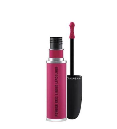 Powder Kiss Liquid LipColour in Make It Fashun