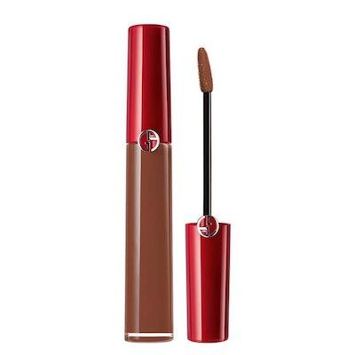 Armani Beauty Lip Maestro Liquid Matte Lipstick in 105 Sospiri