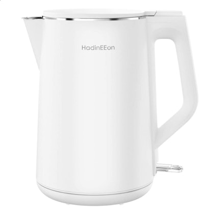 HadinEEon Cool Touch Electric Kettle