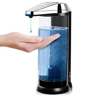Secura Battery Operated Electric Automatic Soap Dispenser