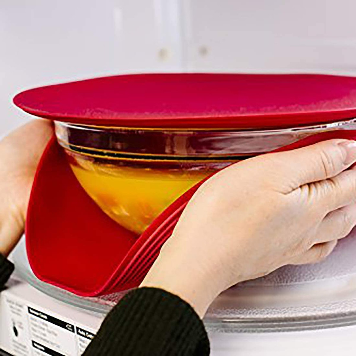 Safe Grabs Microwave Mats (2-Pack)