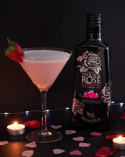 Tequila Rose 50cl