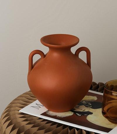 Morandi Modern Vase