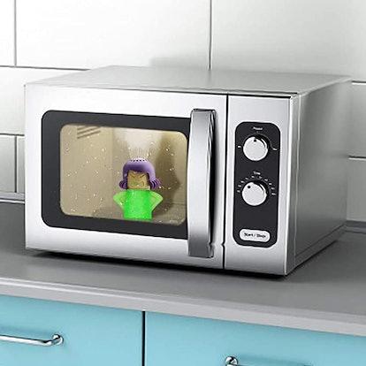 mixigoo Angry Mama Microwave Cleaner