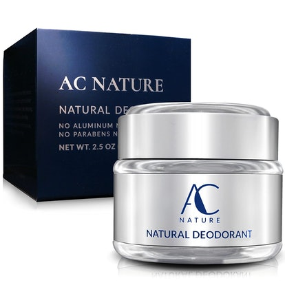 AC NATURE Natural Deodorant
