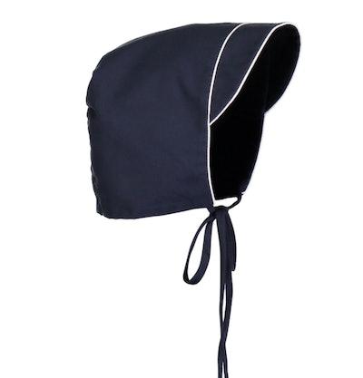 Navy Bonnet