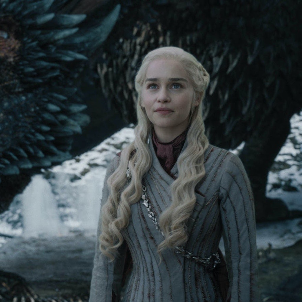 Another 'Game of Thrones' prequel, 'Tales of Dunk and Egg' is in the works at HBO