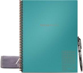 Rocketbook Matrix Graph Reusable Smart Notebook
