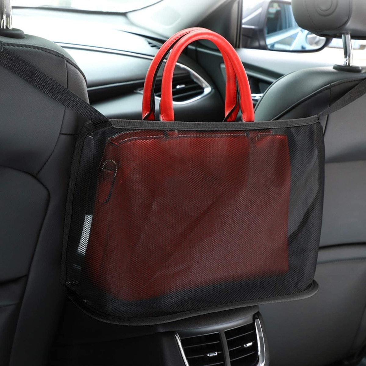 Jassins Car Net Pocket