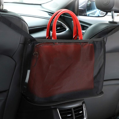 Jassins Car Net Pocket